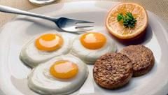 Законы похудения: белковый обмен