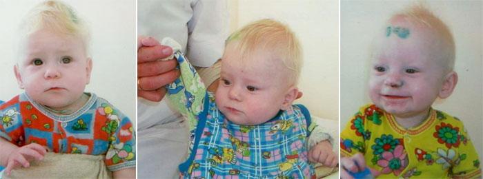 истории об усыновлении детей с фото - фото 4