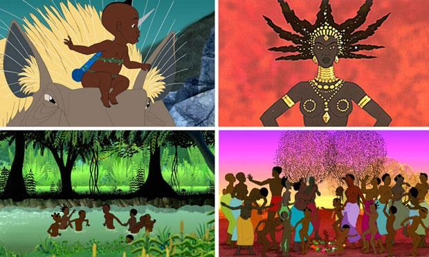 Жара – время Африки! Мульфильмы и фильмы об Африке для просмотра с ...