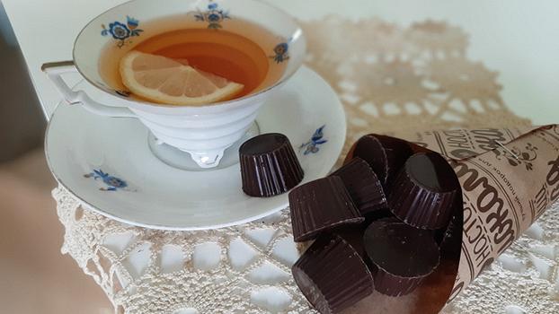 Шоколадные конфеты ручной работы. Отзывы и взрослых, и детей!