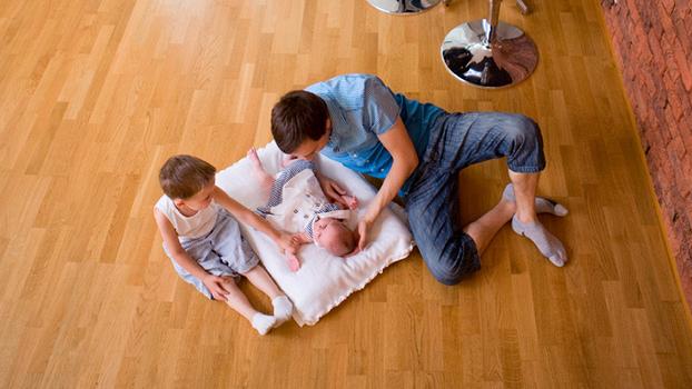Безопасность семьи - по интернету. Как организовать видеосвязь дома?