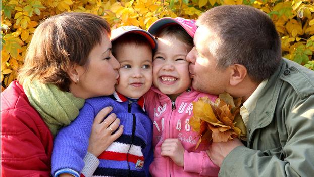 Осознанное родительство. Как стать ЛУЧШИМ родителем для своих детей
