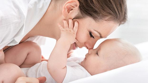 Как защитить ребенка от вирусов и бактерий?