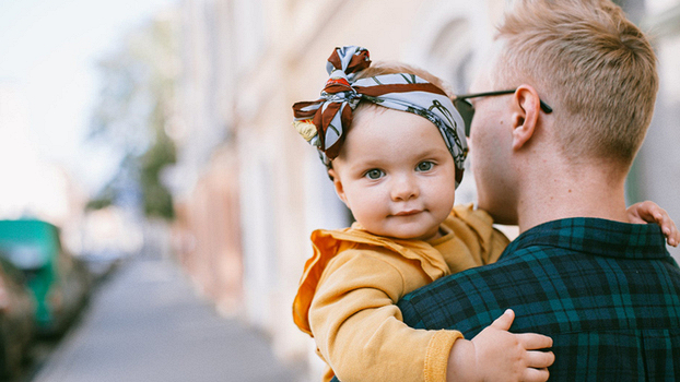 Папа не знает, чем ему заняться с ребенком? Несколько увлекательных идей для обоих!