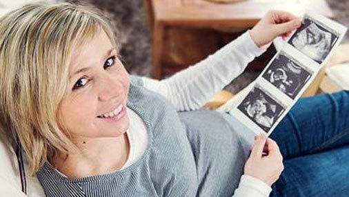 Календарь беременности: 25 неделя