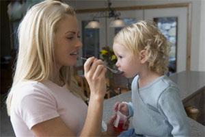 Как кормить ребенка. Режим питания и аппетит - золотая середина