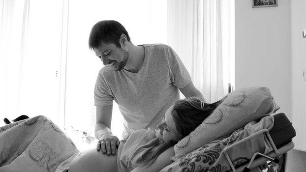Партнёрские роды: родить здорового малыша