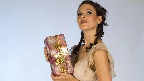 Новогодние подарки для женщин