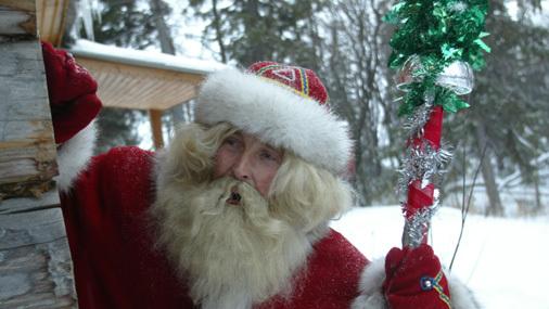 Здравствуй, Дедушка Мороз! Как подготовить ребенка к встрече?