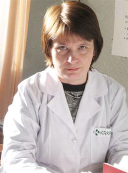 U-интервью с гастроэнтерологом. Ольга Ошмарина: Приучайте себя завтракать