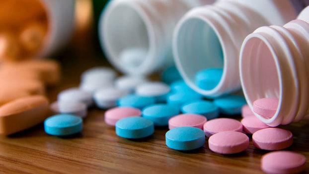 Поливитамины для беременных женщин