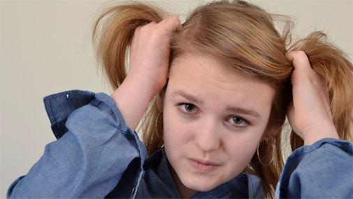 Аллергия на школу или какие болезни могут появиться в первые месяцы учебы