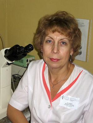Все об ЭКО. Эмбриолог Надежда Кислицына: Создавая жизнь