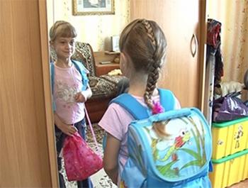 Возвращение из лета или как помочь ребёнку вновь привыкнуть к школе
