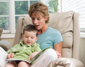 Монтессори-педагогика в развитии речи малыша