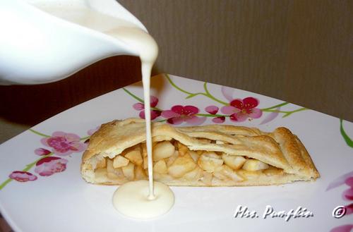 Шарлотка с яблоками и все-все-все. ТОП-10 рецептов пирогов с яблоками