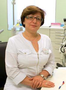 Елена ЧЕРКАССКАЯ: «В течение двух лет гинеколог должен дать женщине ребенка»