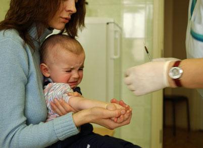 Отказ от прививок, как это делается?