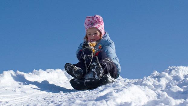 Правила безопасности детей в зимние праздничные дни