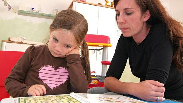 Дошкольники: создаем желание учиться