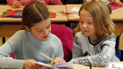 Как начать общаться с классом