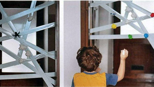 Гениальные идеи для занятий с ребенком!
