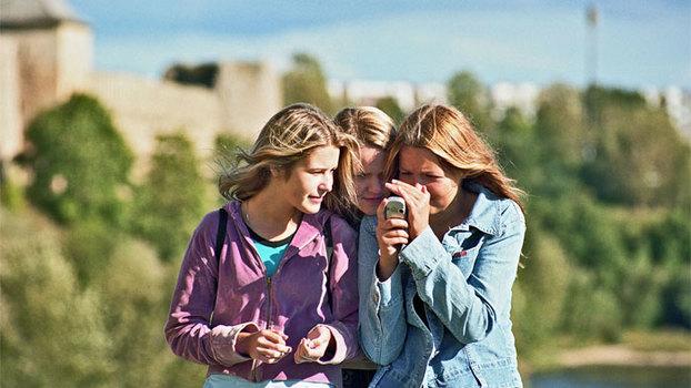 Отпуск с подростком: правила комфортного общения
