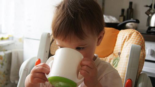 Отзывы мам о дегустации молочного напитка Kabrita® 3 GOLD