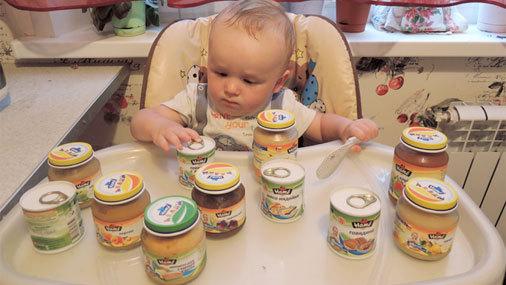 Детское питание «O'Green Hame». Отзывы мам