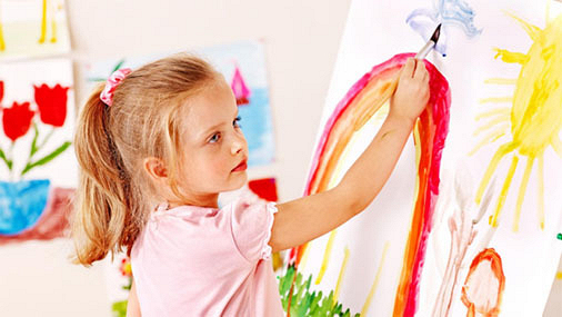 7 способов воспитать творческую личность