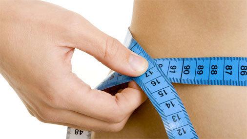 Как похудеть за два месяца?