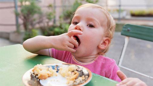 Пищевые привычки жителей разных стран