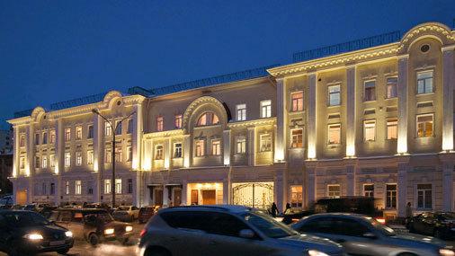 Центр косметологии и пластической хирургии нудельмана екатеринбург