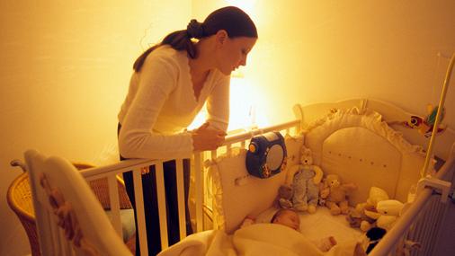Может ли хорошая мама злиться на новорожденного ребенка?