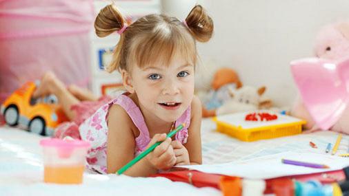 Как раскрыть таланты у ребенка