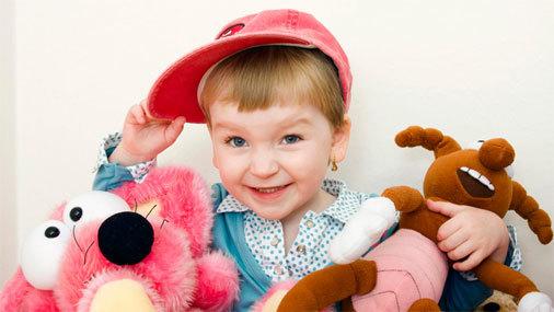 Ответы на вопросы о здоровье детей первых лет жизни