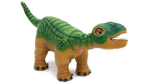 Список подарков для любителей динозавров