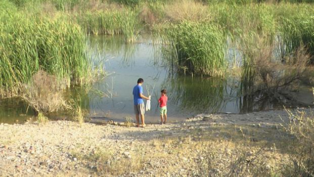 Отзывы о поездке с детьми в Узбекистан. Особенности национальной рыбалки