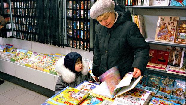 Учим ребенка ходить в магазин: когда и как?