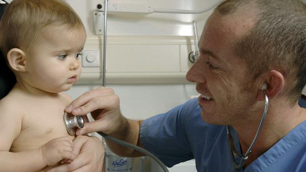 Вирус герпеса: виды, проявления и лечение у детей