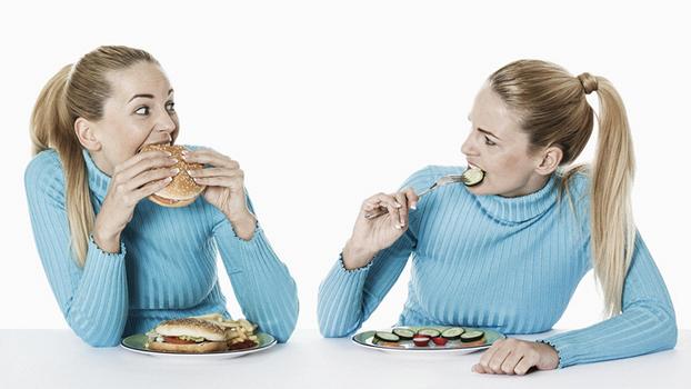 Лишний вес и стройное тело: интервью с Владимиром и Татьяной Лозовыми