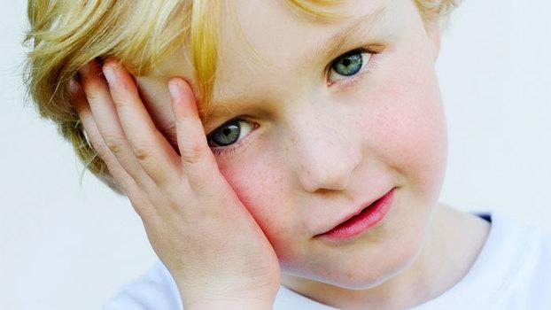 Синуситы у детей: симптомы, лечение, осложнения