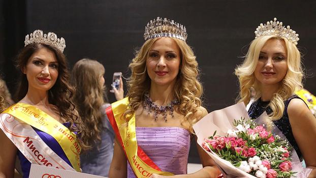 В Екатеринбурге выбрали главную маму