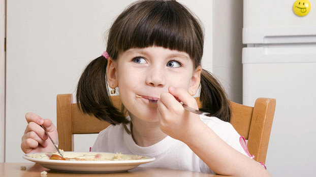 Еда из мультфильмов: с экрана на тарелку