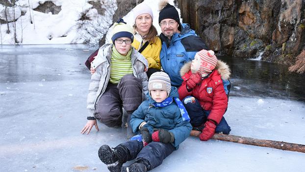 Что такое - быть многодетной мамой? Рассказывают Svetlantys, nnn и МегаТанчик