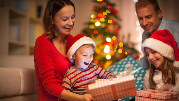 Как не испортить Новый год себе и детям