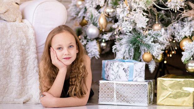 Новогодние подарки детям 2019. Только хиты!