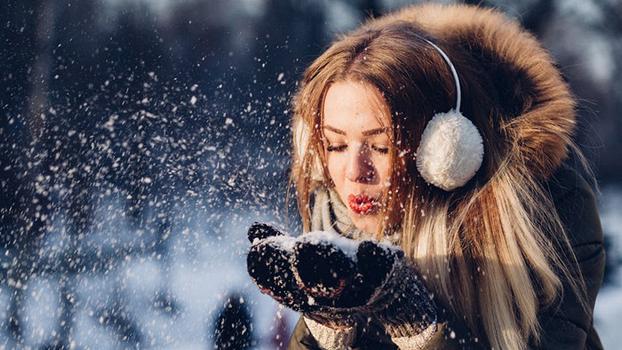 Незаменимые вещи для зимнего модного образа