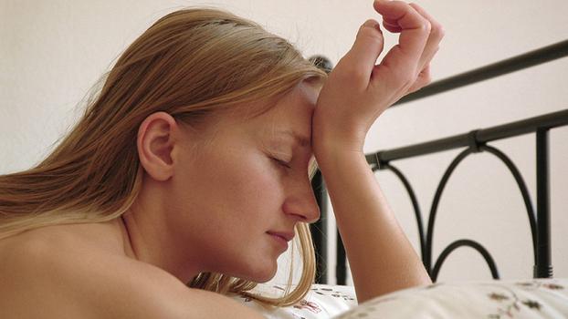 Откуда берётся усталость