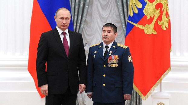 Герои России о воспитании настоящих мужчин, военной службе и подвигах